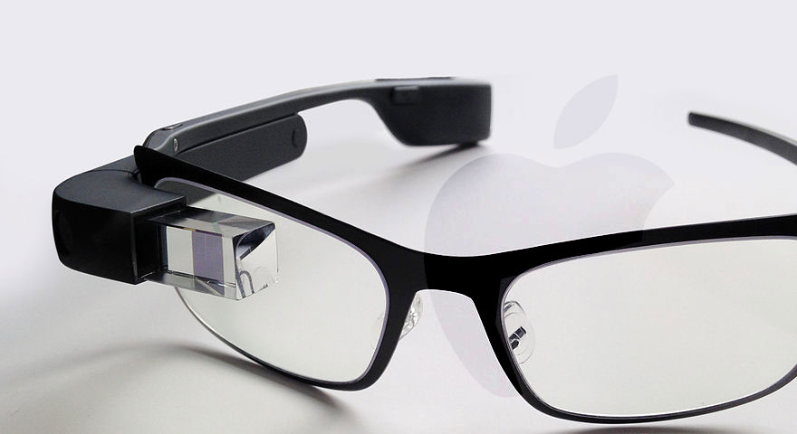 Imagine Apple-AR-Glasses