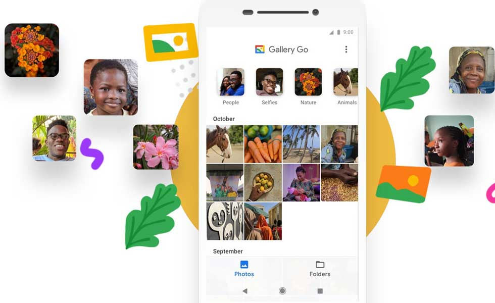 Gallery Go Launched as a Lightweight Google Photos Replacement