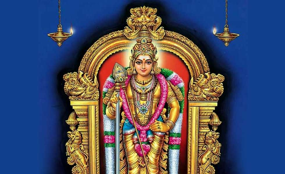 Murugan Songs