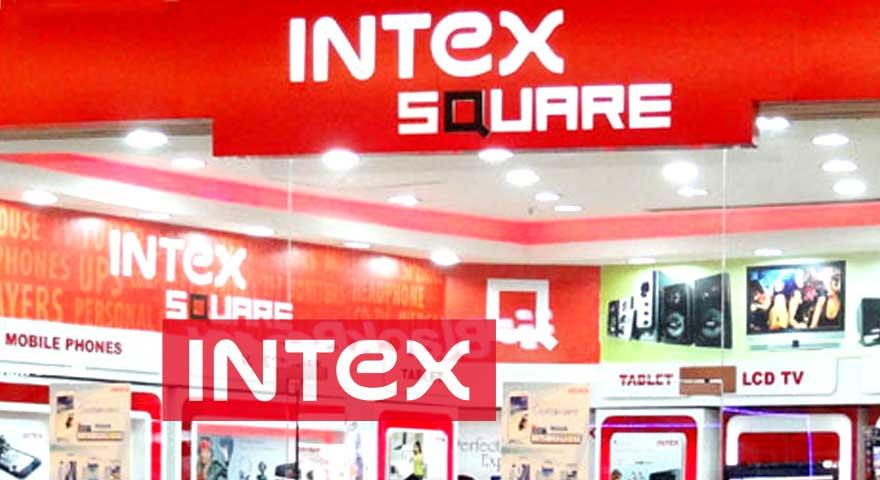 Intex-Showroom
