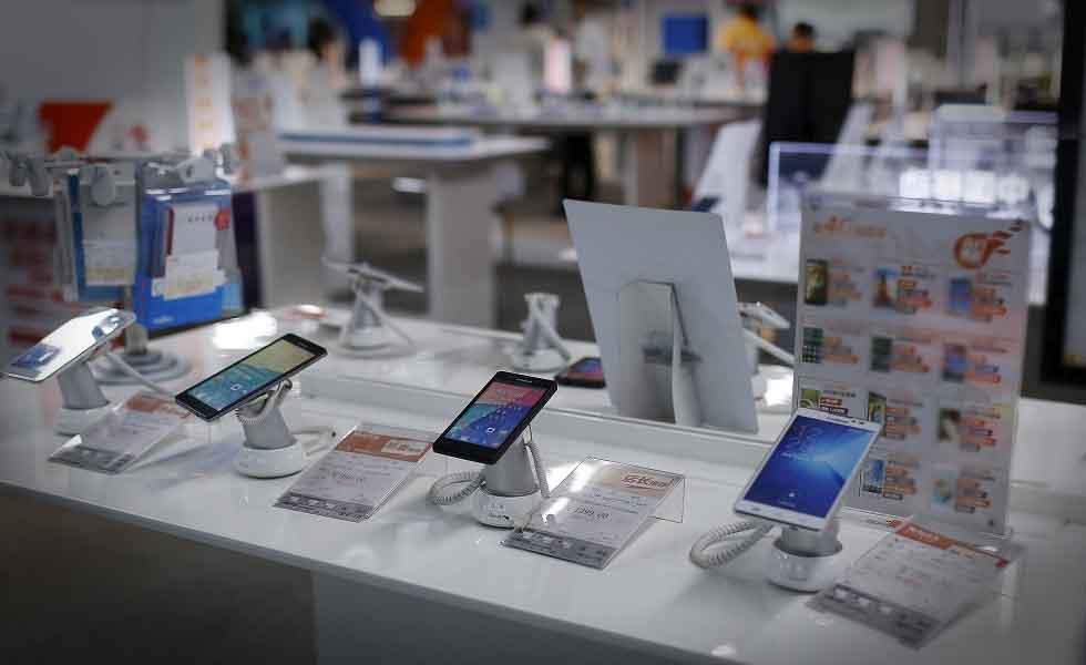 Smartphones for sale