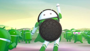 Android Oreo Doll Introduced