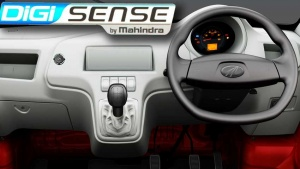 Mahindra & Mahindra launch DiGiSENSE