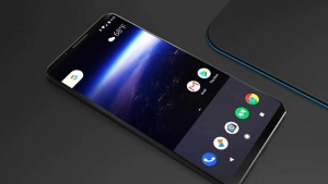 Google Pixel 2 XL phone