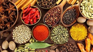 Common Indian Spices
