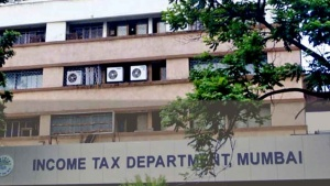 Income Tax Department, MUmbai