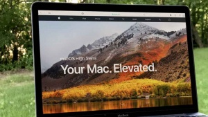 download macOS 'High Sierra'