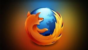 Mozilla Firefox Browser Logo