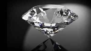 Diamond battery made from nuclear waste