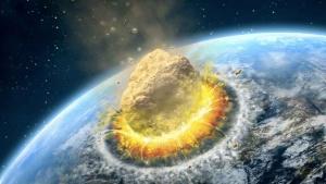earth extinction