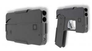iPhone Gun
