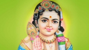 Murugan Song lyrics