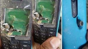 Nokia Phone Bullet