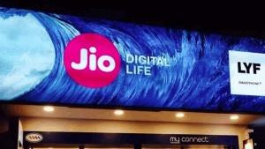 Reliance Jio Store