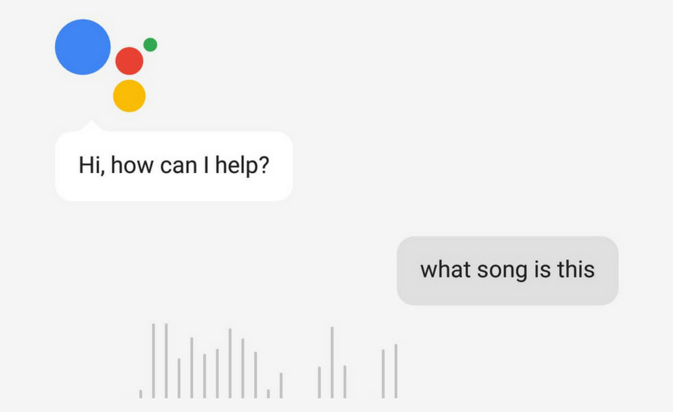 Google Music Assistant