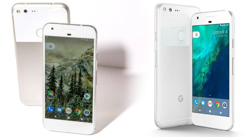 Google-pixel-mobile-phones