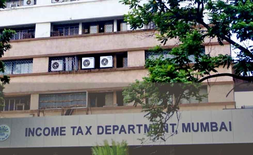 Income Tax Department, MUmbai
