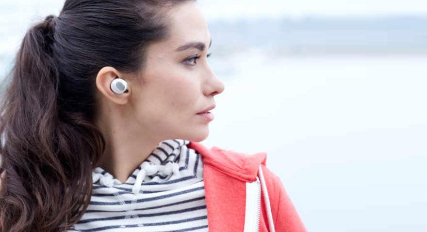 EGGO minimalist wireless earbuds