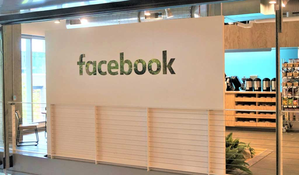 Facebook Office Seatle