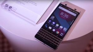 Blackberry Mercury Phone - Android QWERTY Phone