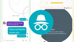 Google Allo App Introduced
