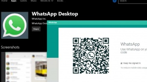 WhatsApp's new desktop application that works without your phone