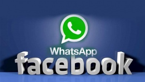 Facebook Whatsapp