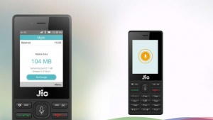 Jio 4G Feature Phone
