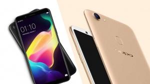 Oppo F5 Phone